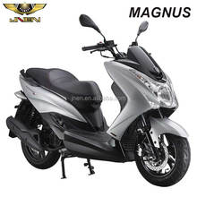 MAGNUS 150CC SMAX NMAX TMAX 530 JNEN Taizhou Gas Lion Scooter Motorcycle moped bicycle Confirmed With EEC DOT