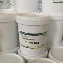 Fast curing 2C polyurethane glue for boding metal board and sandwich panel