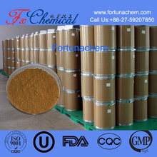 Manufacture supply Iron(III) citrate Cas 3522-50-7 with high quality favorable price