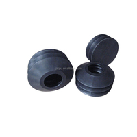 Connector tie rod rubber ball joint dust cover