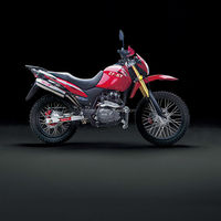 Famous china motorcycle 200cc dirt bike for sale cheap ZF250GY-2A