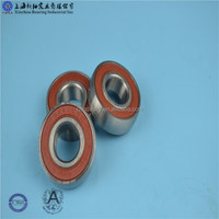 stainless steel spherical plain bearings/ Stainless steel different colors of rubber seal
