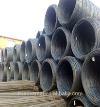 construction / fencing mesh/nail wire rod /wire rod price China Manufacturer