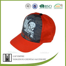BSCI Audit 100% cotton italian <strong>hat</strong> with good price