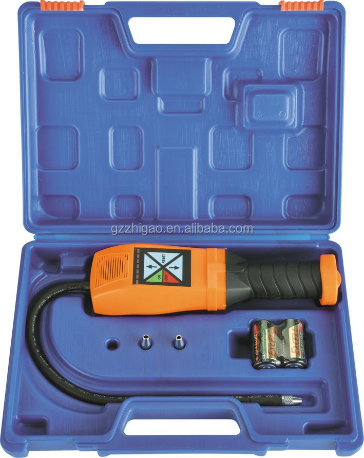 Refrigerant Gas Halogen Leak Detector CT-CPU05