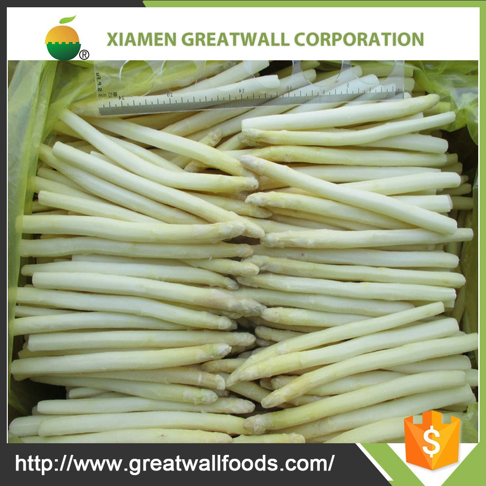 hot sale white asparagus from China