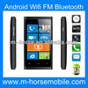 2013 Hot sell!! Cheap Android 4.1.2 cell phone dual sim 3.5inch M-HORSE MINI 920