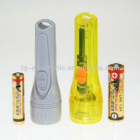 Stylish Design LED Flashlight Torch FG-01010