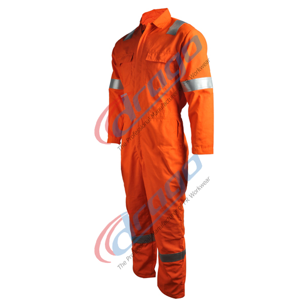 mining safety wear