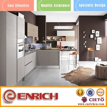residential metal mdf board for kitchen cabinet