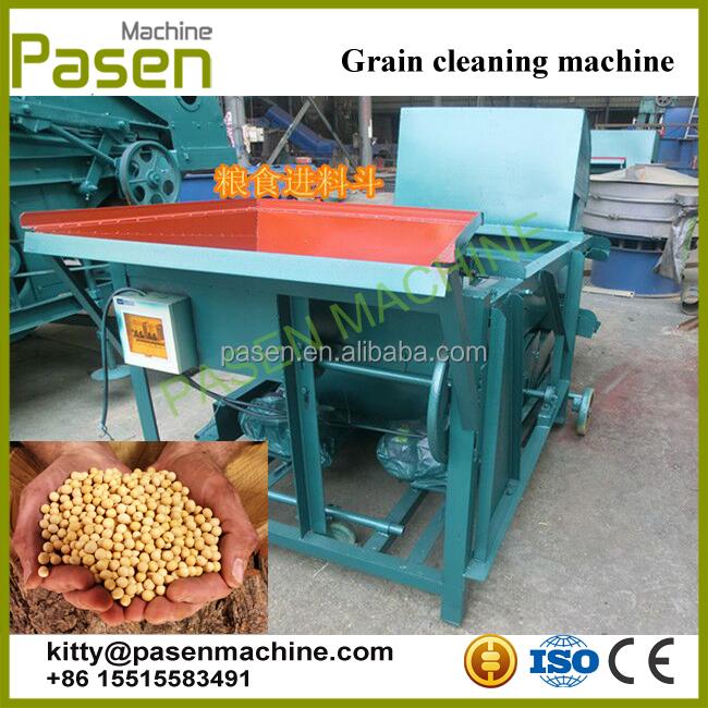 corn cleaner machine