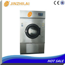 hotel supplies drier machine for bed sheet curtains pillow cases