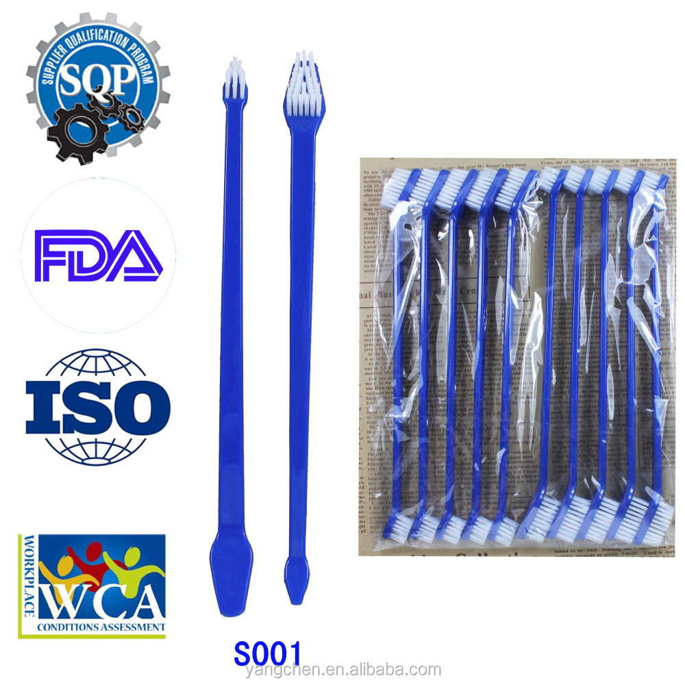 wholesale dog Toothbrush factory
