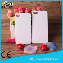 Customized PC Heat Transfer Printing Back Cover Case For Iphone 6,for iphone 6 Plus