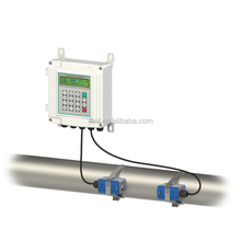 Cheap ultrasonic flow meter price best quality