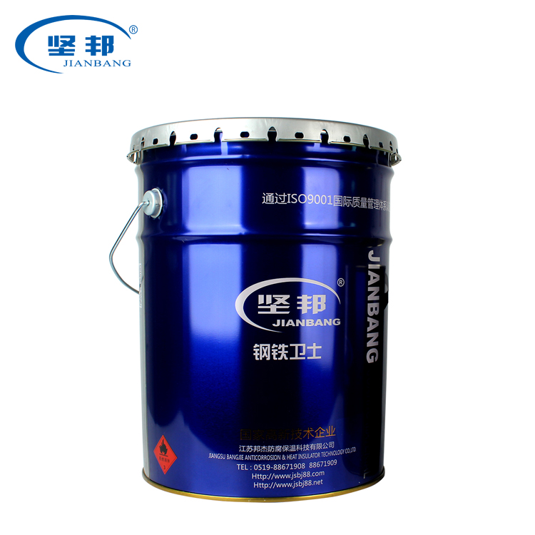JIANBANG coal tar epoxy <strong>coating</strong> for underground pipe