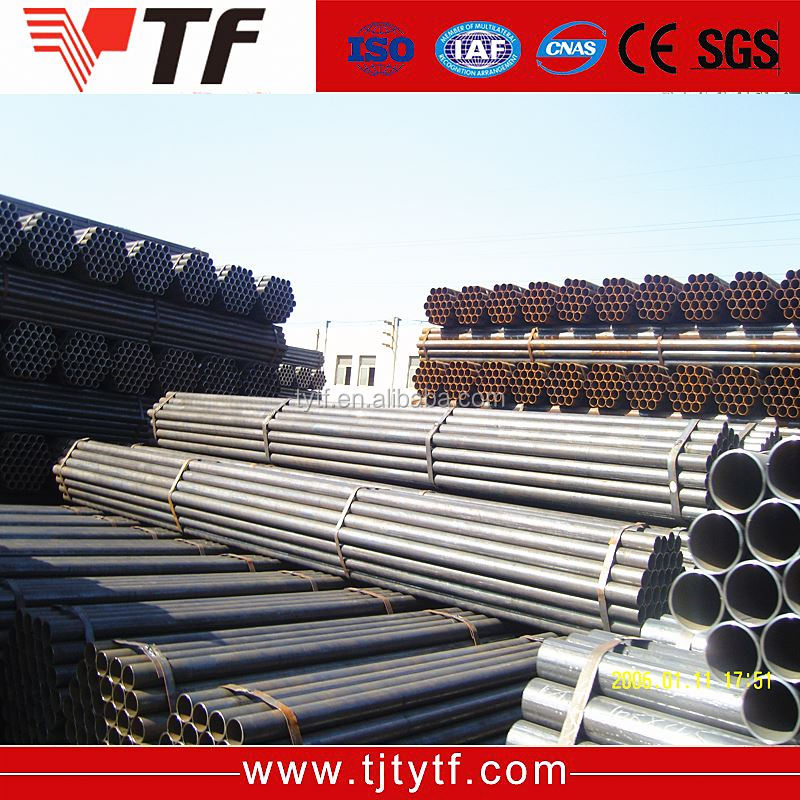 Alibaba china market ms round asme b36.10m welded steel pipe