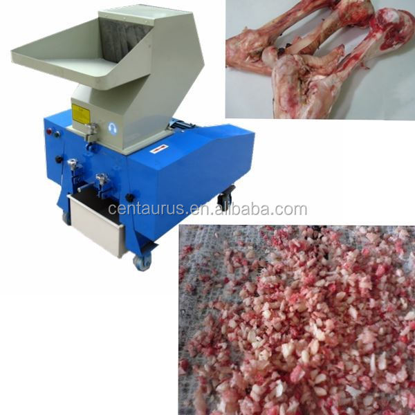 Hot selling Dog meat bone cutting machine with very good quality and price