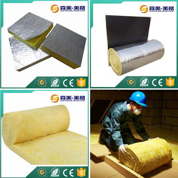 Huamei glasswool price lowes fire proof insulation for Fire resistant fiberglass insulation