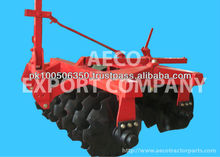 Offer To Sell Disc Harrows In Different Disc Numbers