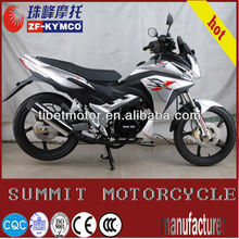 2013 high quality gas moped ZF125-3