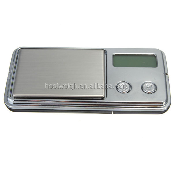 100GX0.01G DIGITAL SUPER MINI PORTABLE JEWELRY WEIGHT SCALE WEIGHING BALANCE