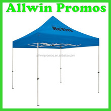 Customized Screen Printed Pop Up Tent