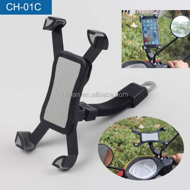 Best Selling Bicycle Mount Holder For Samsung Galaxy S5, Motor Bike Motorcycle Phone Holder