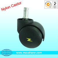 Anti Static Castor For Chair
