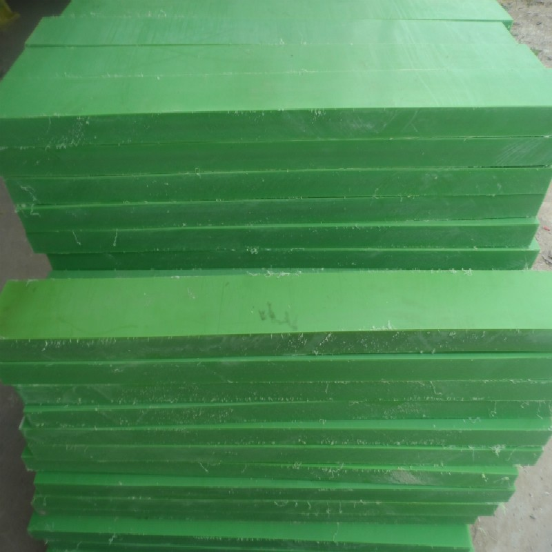 Color plastic MC Nylon polyamide plate