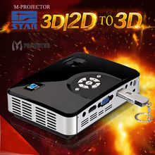 3D Home Theater dlp Projector WTH550 for family entertainment,business presentation