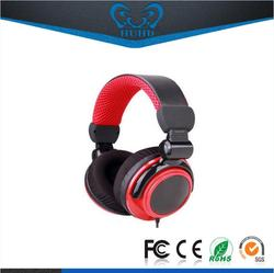 China supplier high quality detachable microphone headphone bluetooth