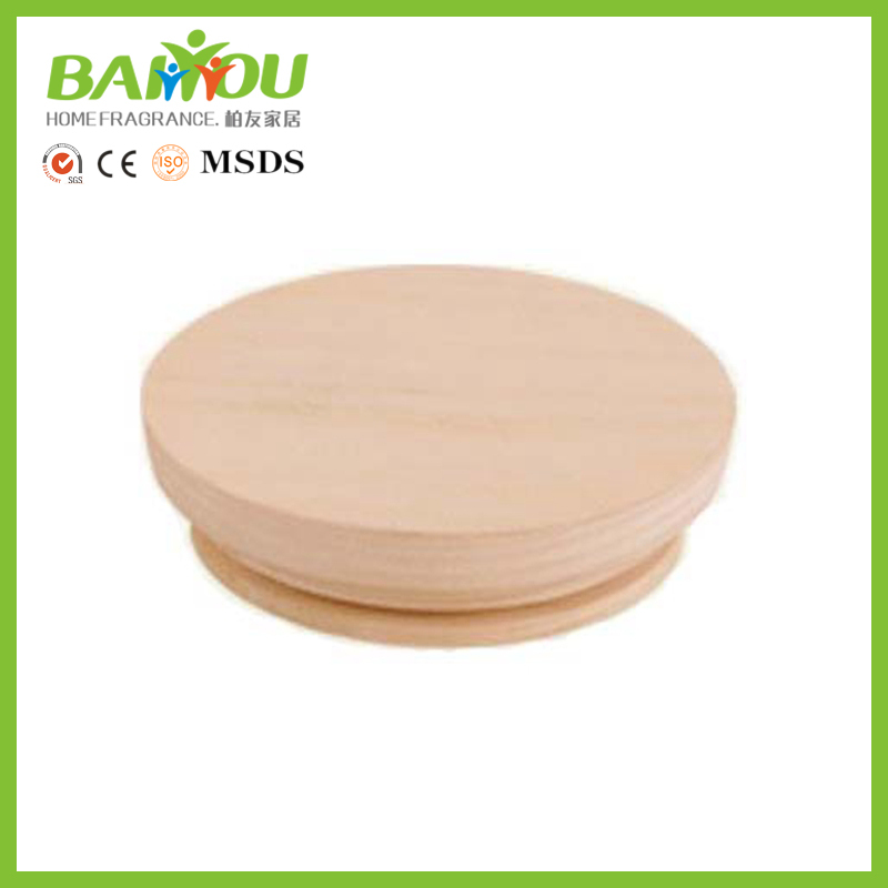 China supplier new arrival cork lids for candle