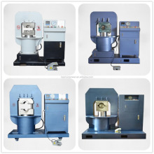 Hydraulic steel wire rope press swaging machine diameter range from 6mm to 56mm