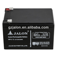 SLA battery 12V12AH used in ups, eps, solar system