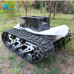 Arduino compatible robot android based vehicle tracking system all-terrain tyres fire