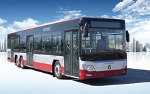 China FOTON cng city buses 11m new cng bus price for sale