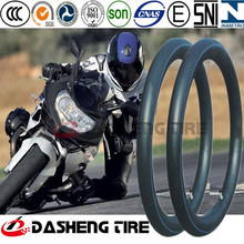 2.50-16 Natural Rubber Motorcycle Inner Tube 3.50-16