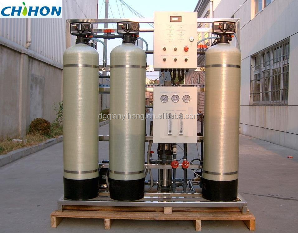 Domestic RO Water prurification System/Mini Flow Rate RO (Reverse OSmosis) Water Purification System