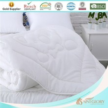 white babies age group polyester filling baby quilts