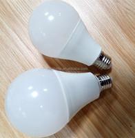 High power 5 / 7 / 9 watt RGB led bulb warm white color temperature 220v 3500k led bulb light mini led filament bulb