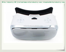 3D Glasses L&W All in one Virtual Reality VR BOX Version VR Virtual Reality Glasses 3D Game Movie with gravity and