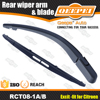 Aftermarket car parts for Citroen, wiper blade and arm spare parts car