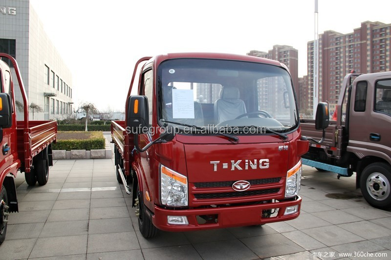 4*2 LIGHT TRUCK FOTON/FORLAND/JAC/T KING
