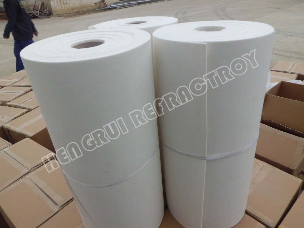 wool paper, fireproof tissue paper