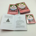 Full Color Custom Printing Tarot Cards With Instruction Book
