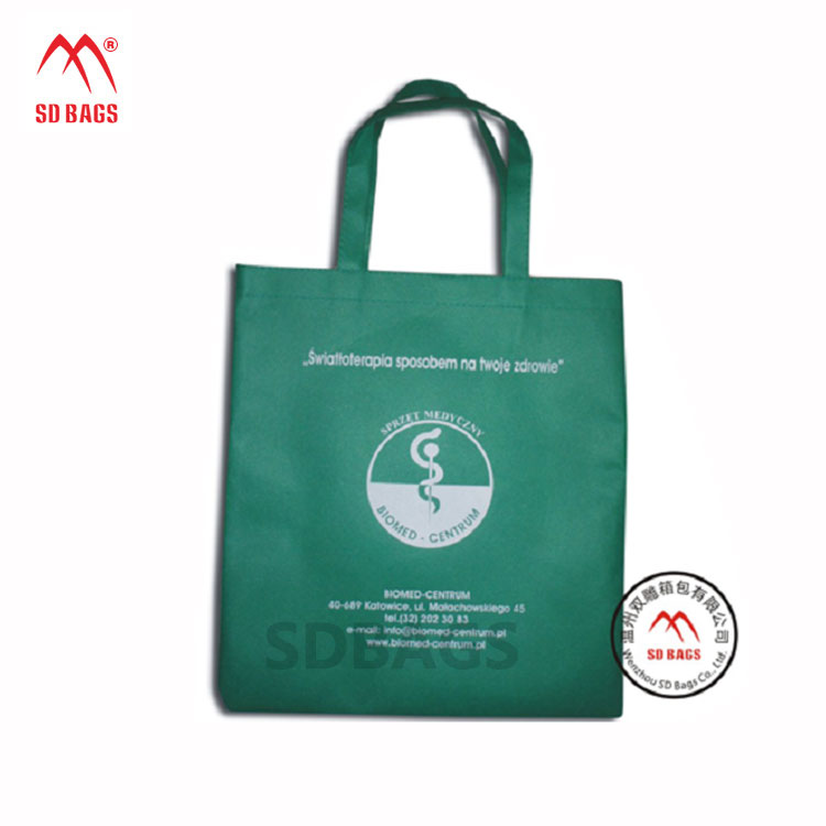 Factory Price High Quality Hot Selling laminated non woven bag