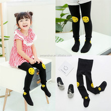 wholesale child tight Leggings with socks