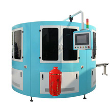 Best Selling Cap Rotary Silk Screen Printing Machine For Sale