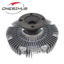 High quality 16210 67030 / 67010 1KZ silicone oil pickup fan clutch made in china